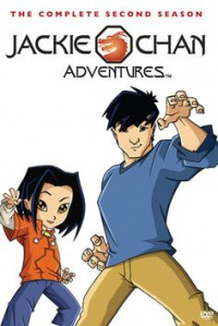 Jackie Chan Adventures Season 1
