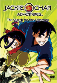 Jackie Chan Adventures Season 3