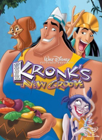 Kronk&#39s New Groove