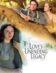 Love&#39s Unending Legacy