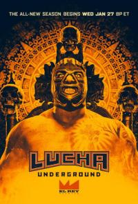 Lucha Underground Season 2