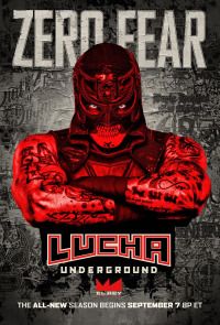 Lucha Underground Season 3