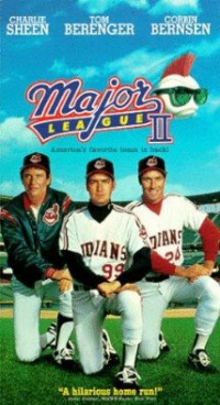 Major League 2