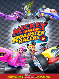 Mickey and the Roadster Racers Season 1