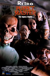 Puppet Master 7: Retro Puppet Master