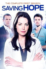 Saving Hope Season 2