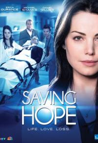 Saving Hope Season 4