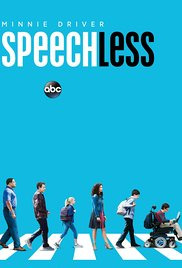 Speechless Season 1