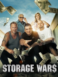 Storage Wars Season 10