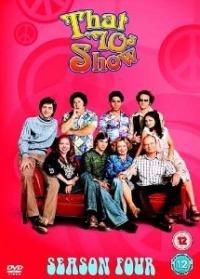 That 70s Show Season 4