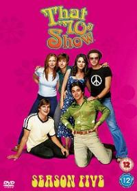That 70s Show Season 5
