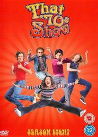 That 70s Show Season 8