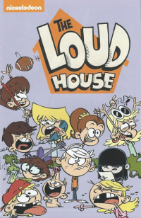 The Loud House Season 2