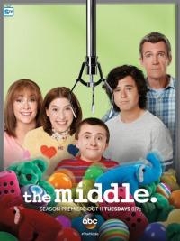 The Middle Season 8