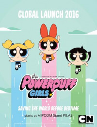 The Powerpuff Girls Season 1