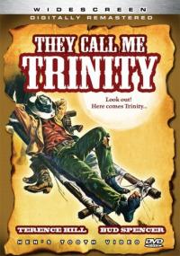 They Call Me Trinity