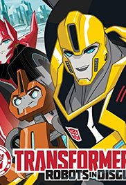 Transformers: Robots in Disguise Season 4