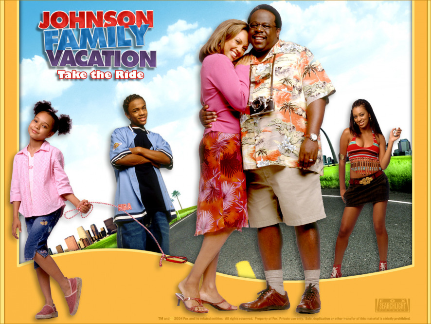 Johnson Family Vacation Cast Watch Johnson F...