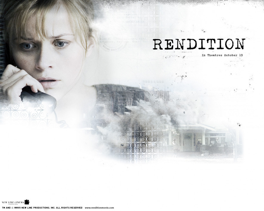 watch rendition online for free on 123movies