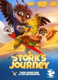 A Stork&#39s Journey