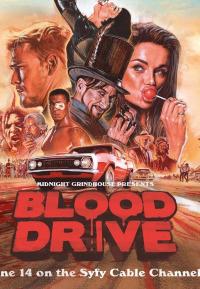 Blood Drive Season 1