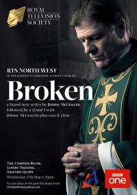 Broken Season 1