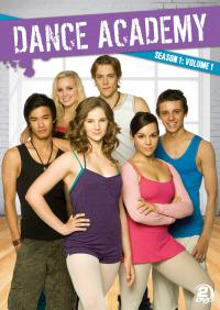 Dance Academy Season 1