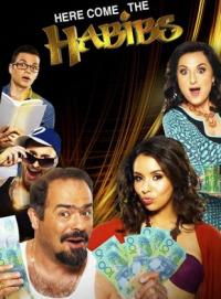 Here Come the Habibs! Season 2