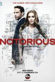 Notorious Season 1