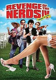 Revenge of the Nerds IV: Nerds in Love