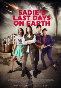 Sadie&#39s Last Days on Earth
