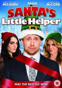 Santas kleiner Helfer