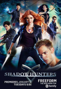 Shadowhunters Season 2