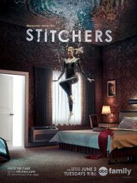 Stitchers Season 3