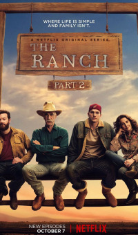 The Ranch Season 2