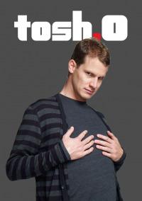 Tosh.0 Season 8