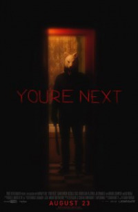 You are Next