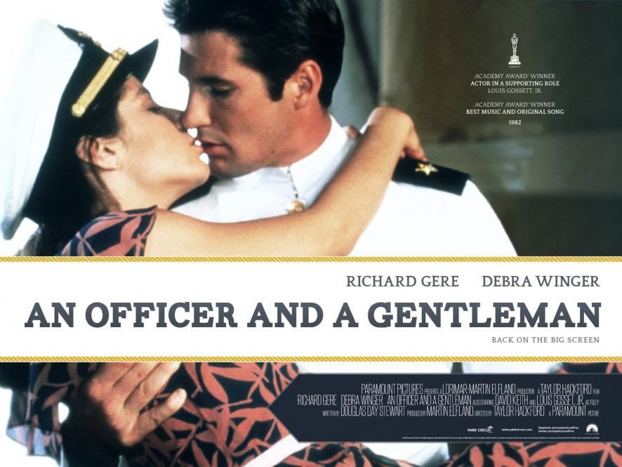 Watch An Officer And A Gentleman Online Free - Alluc