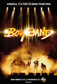Boy Band Season 1