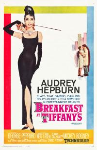 Breakfast at Tiffany&#39s