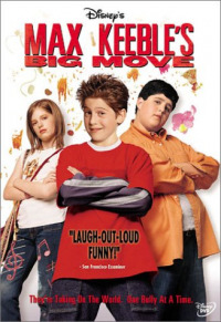 Max Keeble&#39s Big Move