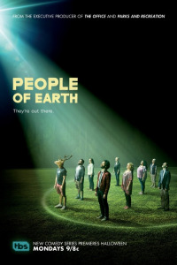 People of Earth Season 2
