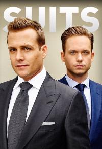 Suits Season 7