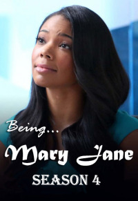 Being Mary Jane Season 4