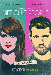 Difficult People Season 3