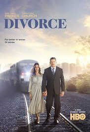 Divorce Season 1