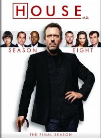 House Season 8