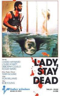 Lady Stay Dead