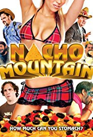 Nacho Mountain