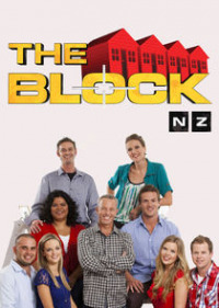 The Block NZ Season 6